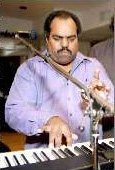 Click for Daryl Davis Band at CCB